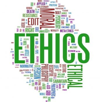 ethics in the workplace pdf