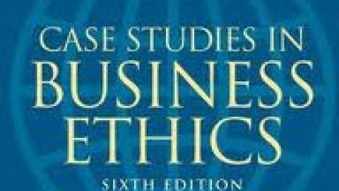 ethical business case studies Journal of business how to write a case study publication policy publication ethics submit manuscript.