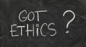 Ethical Issues in Business and the Importance of Ethics