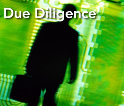 Five Easy Steps to Investor Reverse Due Diligence