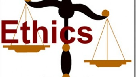 Is Business Ethics an Oxymoron?