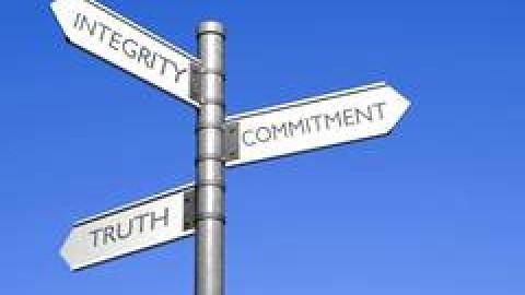 Ethics in Risk Management