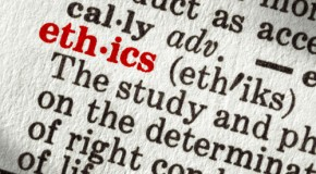 GOLDEN RULES OF BUSINESS ETHICS