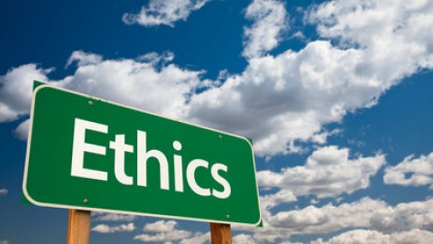 Stay true to your business ethics