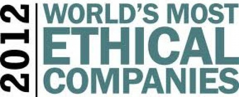 The World's Most Ethical Companies