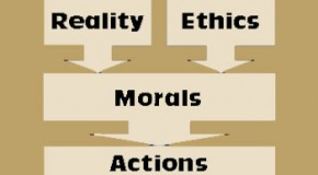 Business, ethics, and morality