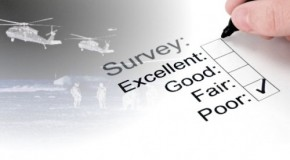Disturbing survey on business ethics