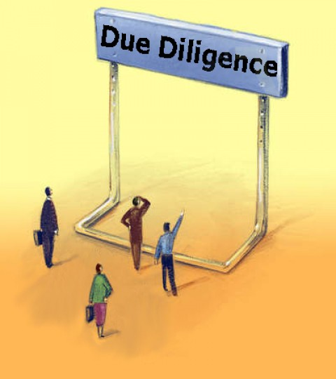 Report: Increase in Due Diligence Actions Being Driven by Global Legal Trends
