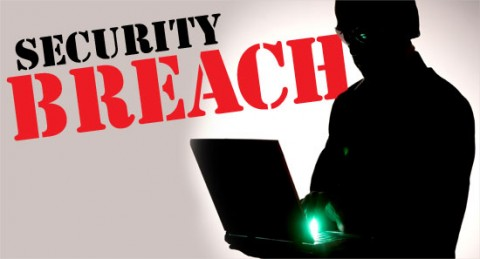 Toshiba gets slapped for a data protection breach