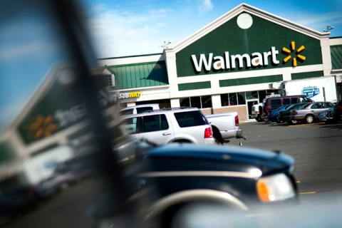 What Wal-Mart Can Learn From Gallup and Google