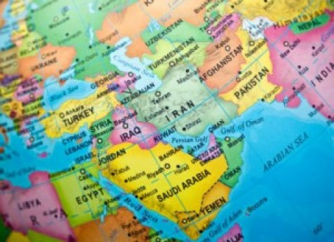 Corruption Risks in the Middle East