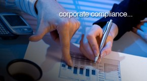 Guiding Corporate Compliance With 10 Simple Questions