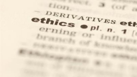 How to Handle Ethical Issues in the Workplace