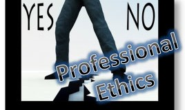 What Are Professional Ethics?