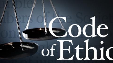 Establishing a Code of Business Ethics
