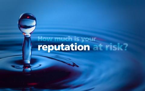Exploring the option of reputation risks