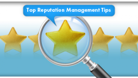 7 Reputation Management Tips for Local Business