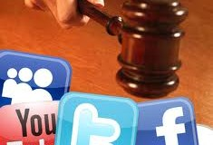 Social Media Policies and Enforcement Risks