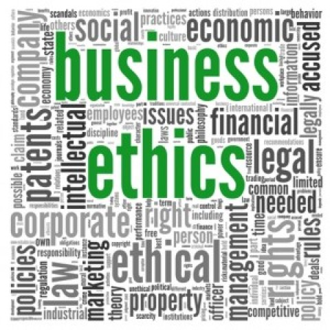 Business Ethics of Today