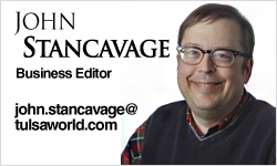 John Stancavage: An ethical workplace helps companies prosper
