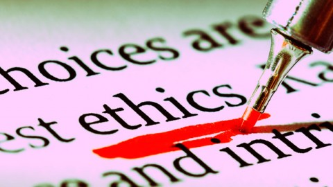 The Best Undergraduate B-Schools for Ethics