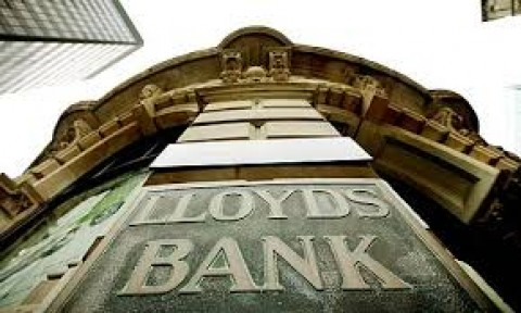 UK's Lloyds hires Matthew Elderfield as compliance chief