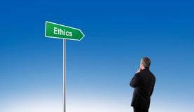 Green code of business ethics