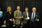 Better Business Bureau of North Alabama presents Torch ethics awards, scholarships