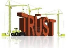 Building trust essential for running ethical business